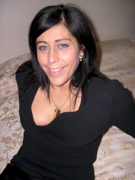 Pour un rdv de sexe sans tabou avec une jeune libertine