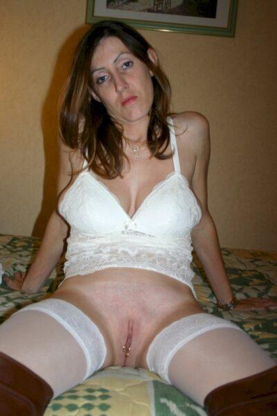 Rencontre sexy entre adultes décidés pour une femme perverse sur Châtellerault